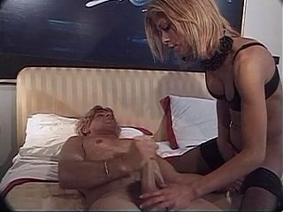 TRANSEXUAL ANAL tales from Colombia - VOL 03
