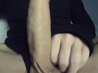 Hi,Im VirginFembooy and this is my cock!