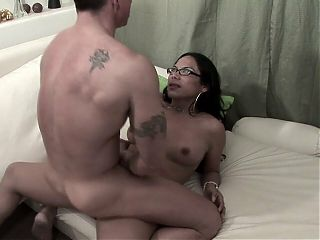 TRANSEXUAL From Brazil goes Crazy - Vol #05