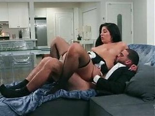 Fucking the housewife